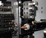 LaserSwiss machine