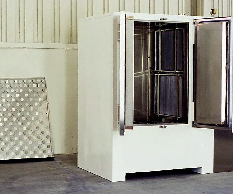 Number 922 oven