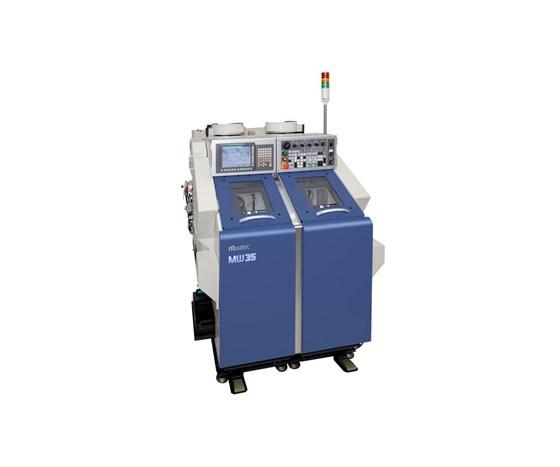 Muratec turning machine