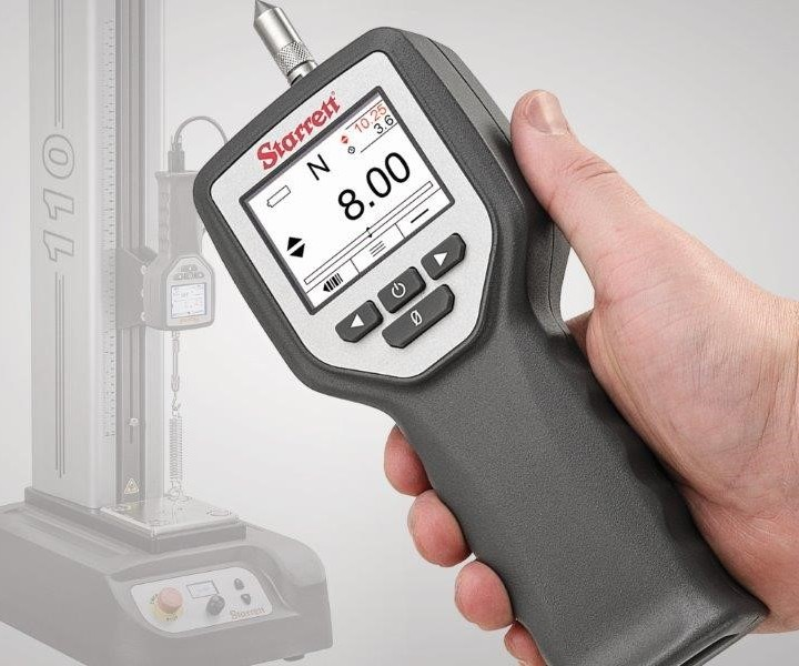 Digital force gage