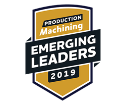 2019 Emerging Leaders logo