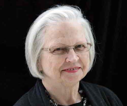 Joan Wrenn