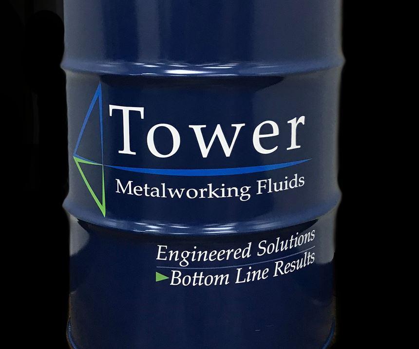 Tower Metalworking Fluids