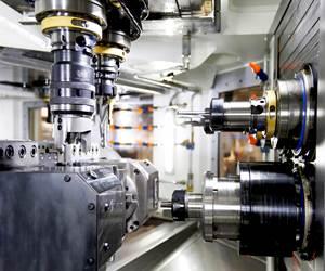 inside machines