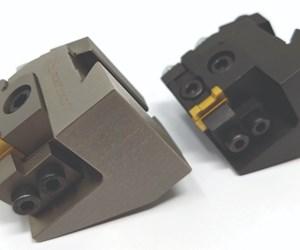 steel and titanium tool
