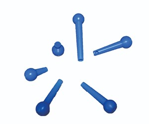 Blu Balls coolant nozzle