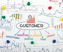 customer chart