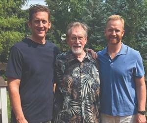 The Gibbons family