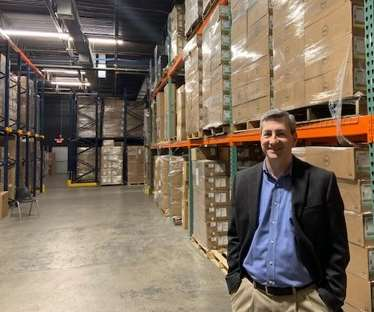 Johnson Warehouse