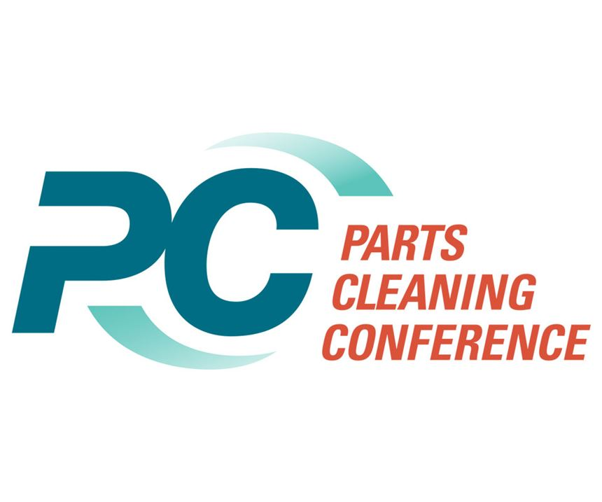 Parts Cleaning Conference logo