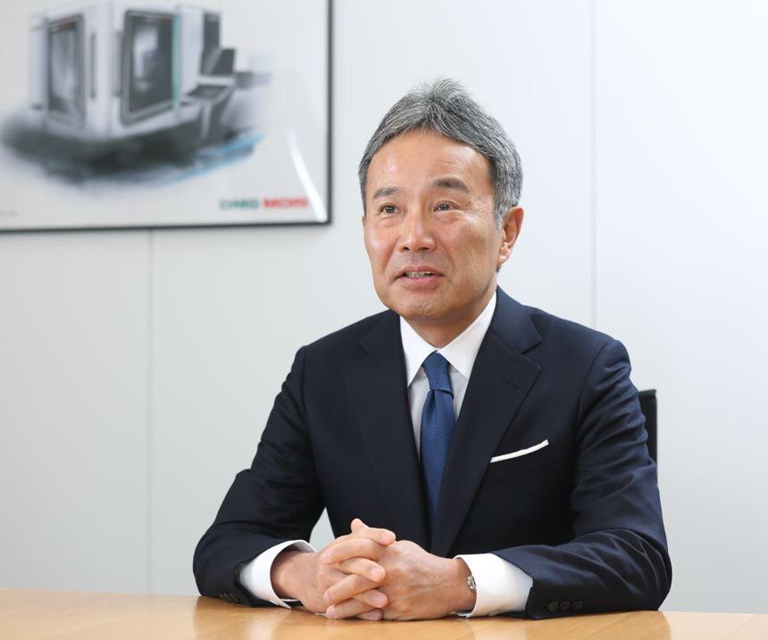 Dr. Masahiko Mori