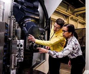 Optimizing Machine Tool Investment Through Cooperation