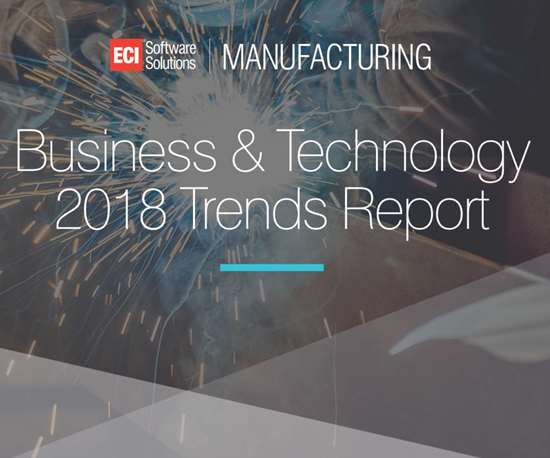 2018 Trends Report