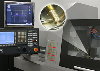 Caron's CNC Senor Monitoring System Updated with Versatile Applications