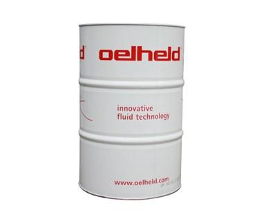 Oelheld'sSintogrindgrinding oil.