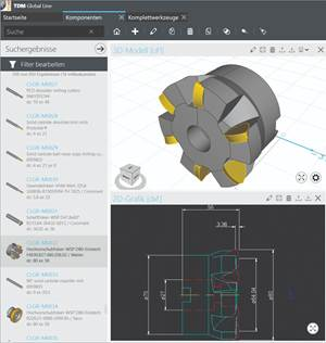 TDM System's Global Line 2019 Aims to Meet Shops' Software Needs