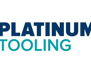 Platinum Tooling logo