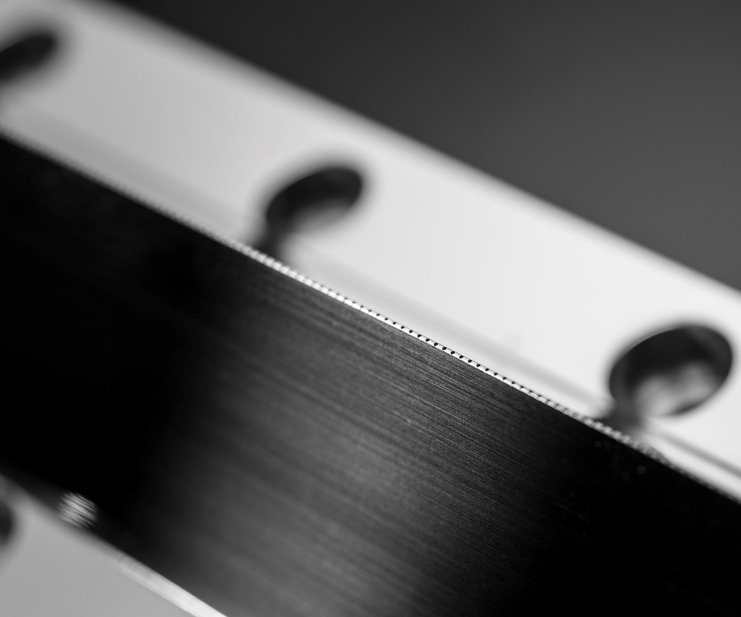 EDM Enables DIY Form Tools : Production Machining