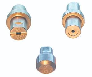 hardened nozzles