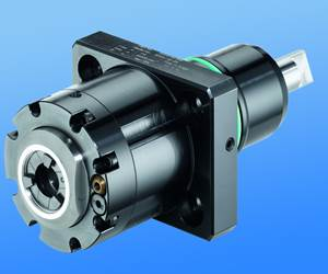 Speed Multipliers Provide Axial or Radial Heads