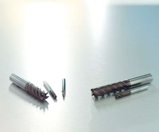 end mill options