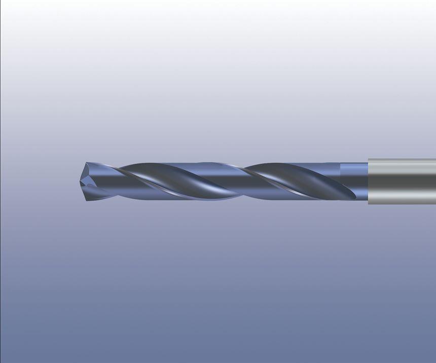 Walter DC150 drill
