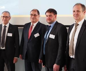 2019 German Precision Tool Industry Outlook is Positive Amid Uncertainty
