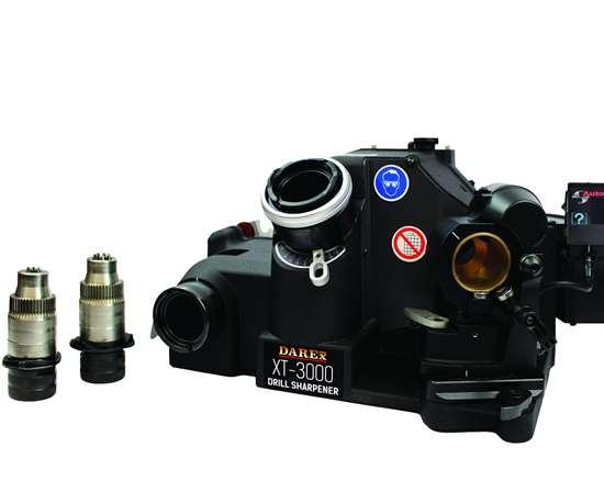 Darex XT-3000Auto sharpener.