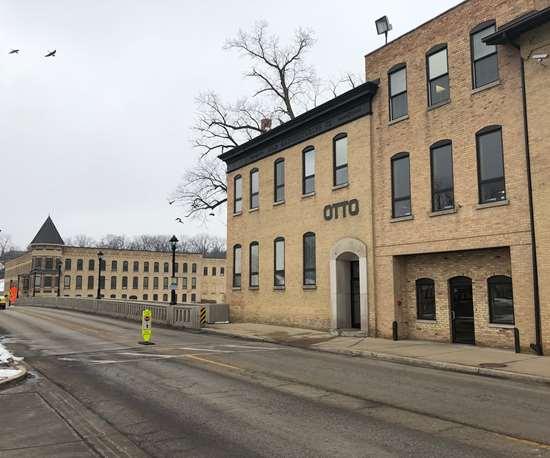 Otto Headquarters