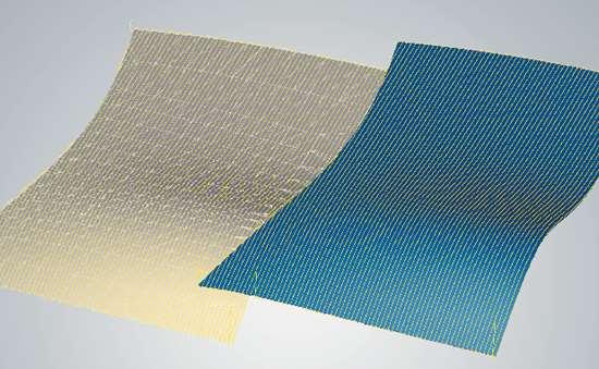 surface finishing options