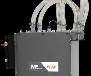 MP Systems coolant filtration system