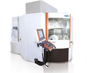 mikron machine
