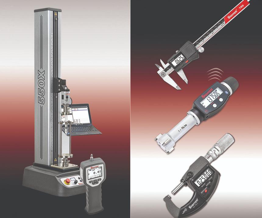 metrology tools