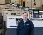 Dan Villemaire, C&M Machine Products