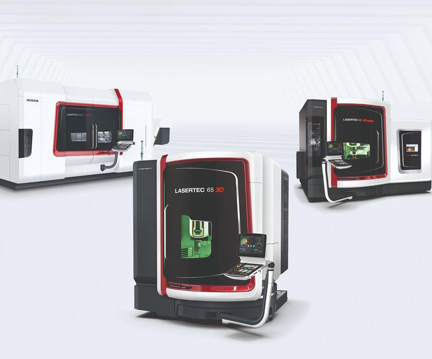 Lasertec Series