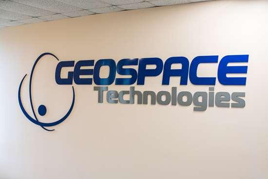 Geospace Technologies logo