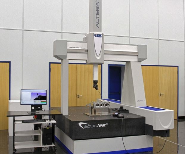 scan teck 5 system