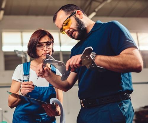 Lean Six Sigma Training Benefits Companies, Customers