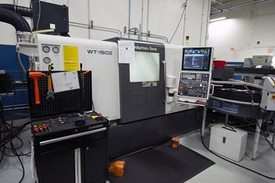 Nakamura-Tome WT-150