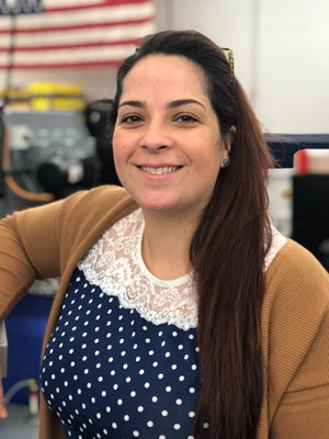 Emerging Leader Sonia Dumoulin Proves Passion Leads to Success