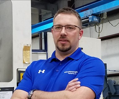 Emerging Leader Steve Yingst Leads with Lean Manufacturing