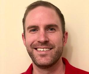 Emerging Leader Drew Peer Uses Leadership, Technical Skills