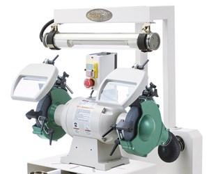 model 0888 grinding station