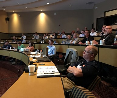 Deadline is Oct. 7 to Register for Technical Cleanliness Expert Days
