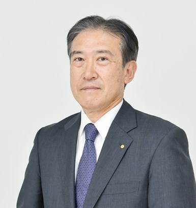 Kinichi Kato