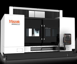 Mazak VTC-200C