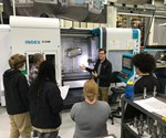 Manufacturers Connect with Next Generation Workforce on MFG Day