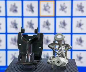Additive Manufacturing Advances to Production