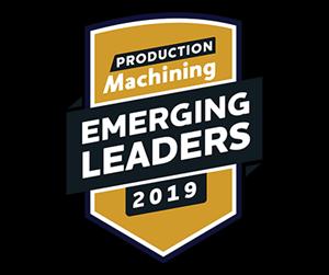 2019 Emerging Leaders Logo