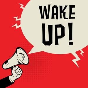 Wake-Up Calls Become Catalyst for Improvement